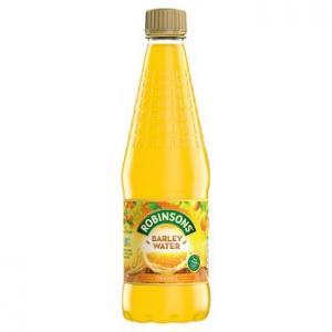 Robinsons Orange Barley Water 850ml