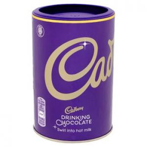 Cadbury Drinking Chocolate 250g