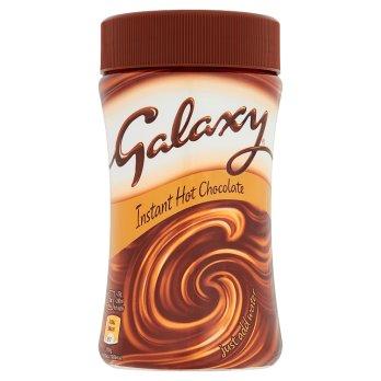 Mars Galaxy Instant Hot Chocolate 200g
