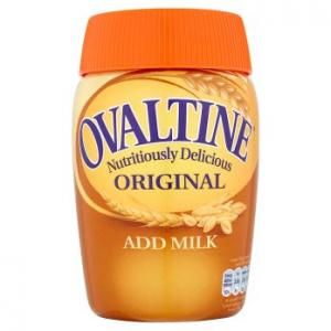 Ovaltine Original Malt Drink 300g