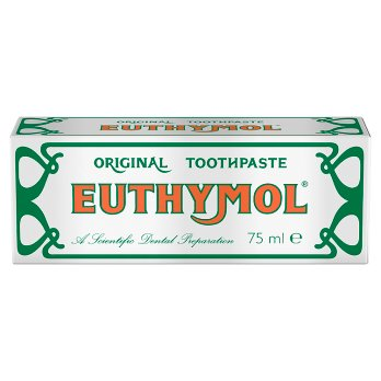 Johnsons Euthymol Toothpaste 75ml