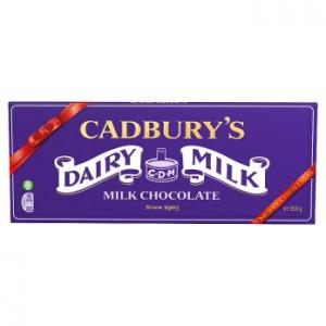 Cadbury Dairy Milk 850g