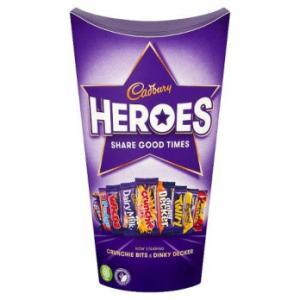 Cadbury Heroes 290g