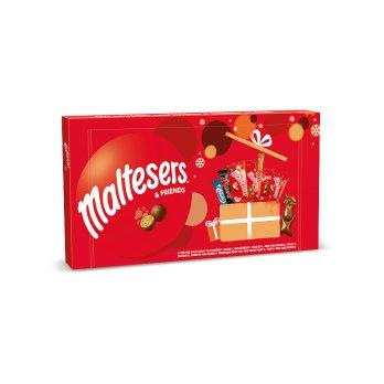 Mars Maltesers Selection Box 207g