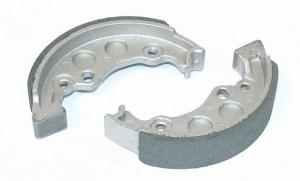 Bromsbackar Zundapp KS50 -78 1 par
