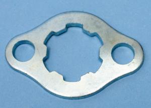 Låsbricka framdrev Honda MT/Lifan