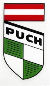 Dekal Puch