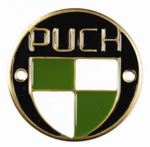 Emblem lamphus Puch