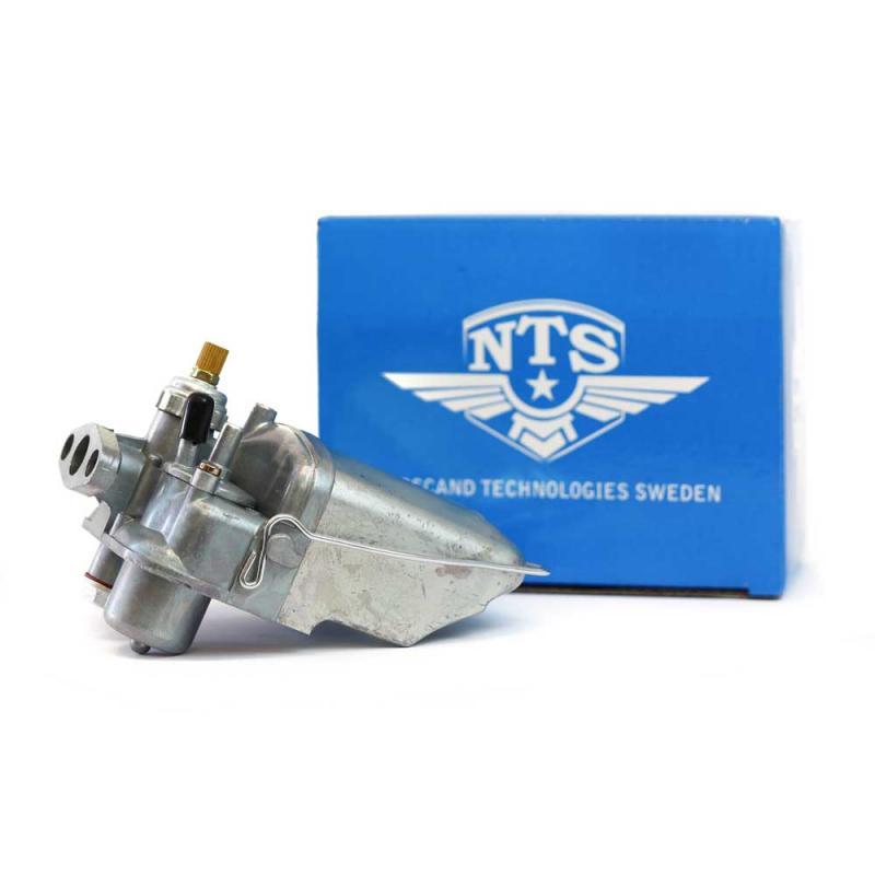 Förgasare Sachs 12mm (metall luftburk)