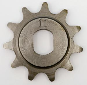 Framdrev Sachs 3väx 11kugg