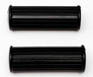 Fotpinnegummi 16mm Zundapp mfl 1 par