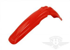 Framskärm Yamaha DT50MX Röd