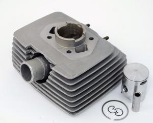 Cylinder Zundapp Miniterm 39mm 50cc 5.5 HK