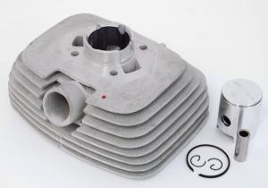 Cylinder Zundapp solfjädertyp 5.5hk