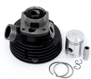 Cylinder 3.5 Hk Luftkyld Sachs