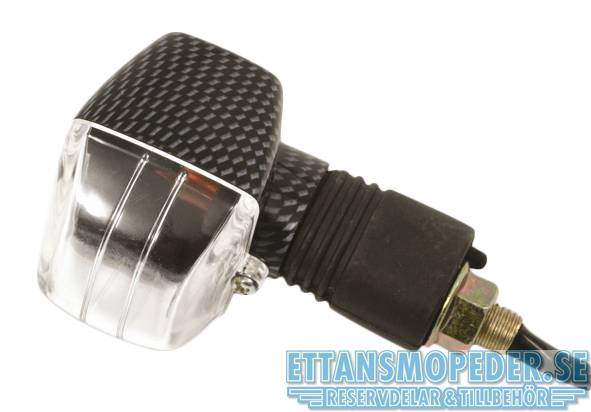 Blinkers Carbon Universal