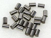 Lagerrulle 4x6mm Sachs