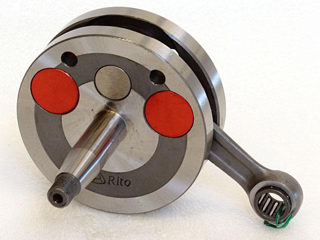 Vevparti E15 Rito Sachs 2-3väx hand