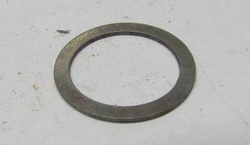 Schimsbricka Sachs 25,8x16x1,5mm NOS