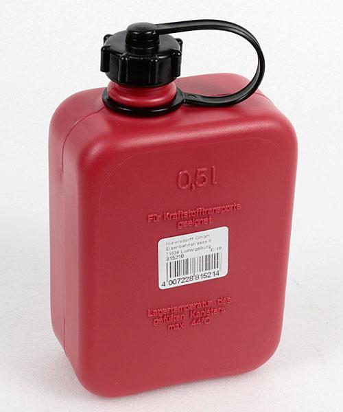 Fuelfriend 0.5liter (bensindunk)