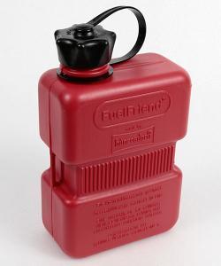 Fuelfriend 1 liter (bensindunk)
