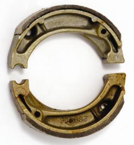 Bromsbackar Honda MT, Puch mfl. 110x25mm 1 par