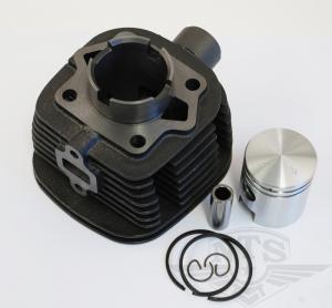 Cylinder Victoria MS50/MS51
