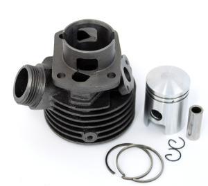Cylinder 3.5 Hk Fläktkyld Sachs