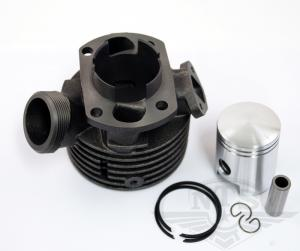 Cylinder 60cc 41mm (kyrkport) Fläktkyld Sachs