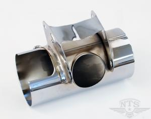 Luftburk Yamaha FS1