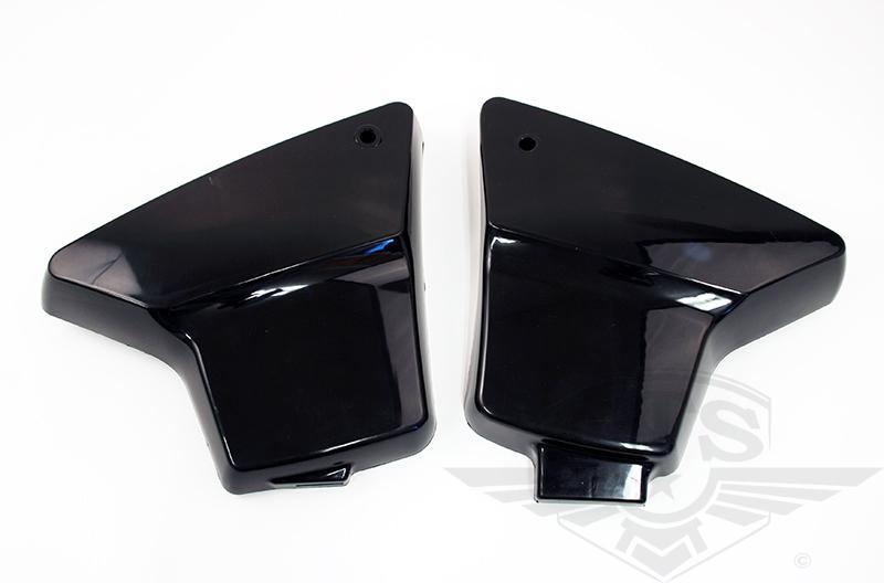 Sidokåpor Yamaha FS1 79- 1 par