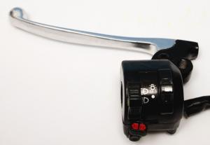Kopplingshandtag Yamaha DT
