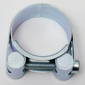Avgasklammer 36-38mm Zundapp
