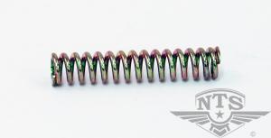 Returfjäder bromsarm fram Yamaha FS1DX