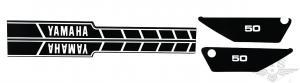 Dekalsats Yamaha FS1 78-79