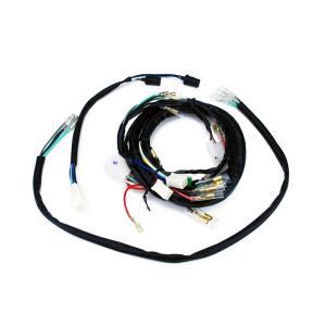 Kabelstam Yamaha FS1 80-