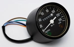 Hastighetsmätare Yamaha FS1 mfl.