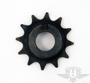 Framdrev Casal 4-5väx 12 kugg
