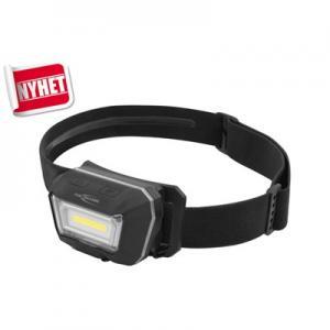 Pannlampa HD280RS LED 280 lumen