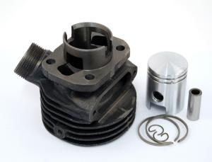Cylinder Sachs membrantyp 38mm