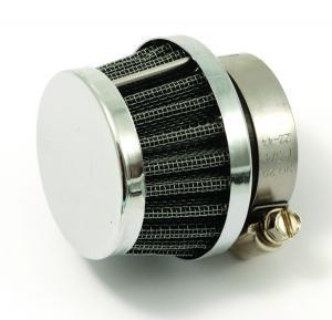 Luftfilter Uni. koniskt 30mm Universal