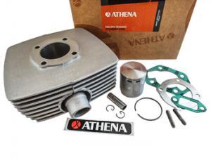 Cylinder Zundapp Miniterm 70cc 45mm Athena