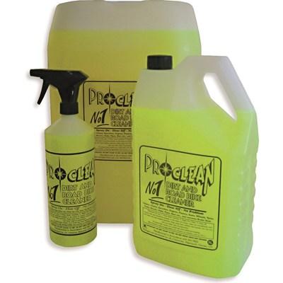 Rengöringsmedel Pro-clean 1,0L