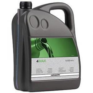 Gräsklipparolja RP Max SAE30 (Motorolja) 5 liter