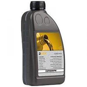 Tvåtaktsolja RP Mix Mineralbaserad 1 liter