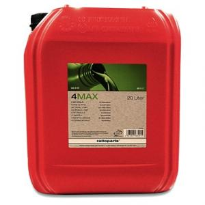 Gräsklipparolja RP Max SAE30 (Motorolja) 20 liter