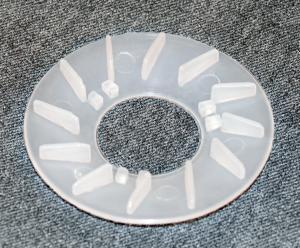 Fläkthjul plast Kymco mfl.