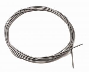 Vajerhölje Grå för 1,5mm vajer YD 4,6mm