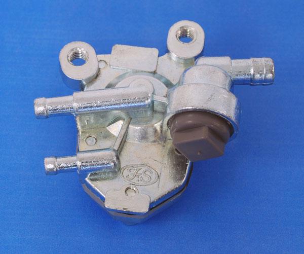 Bensinkran Vacuum 36mm Baotian mfl.