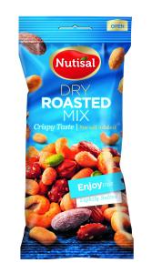 Nötter Nutisal mix 60gram